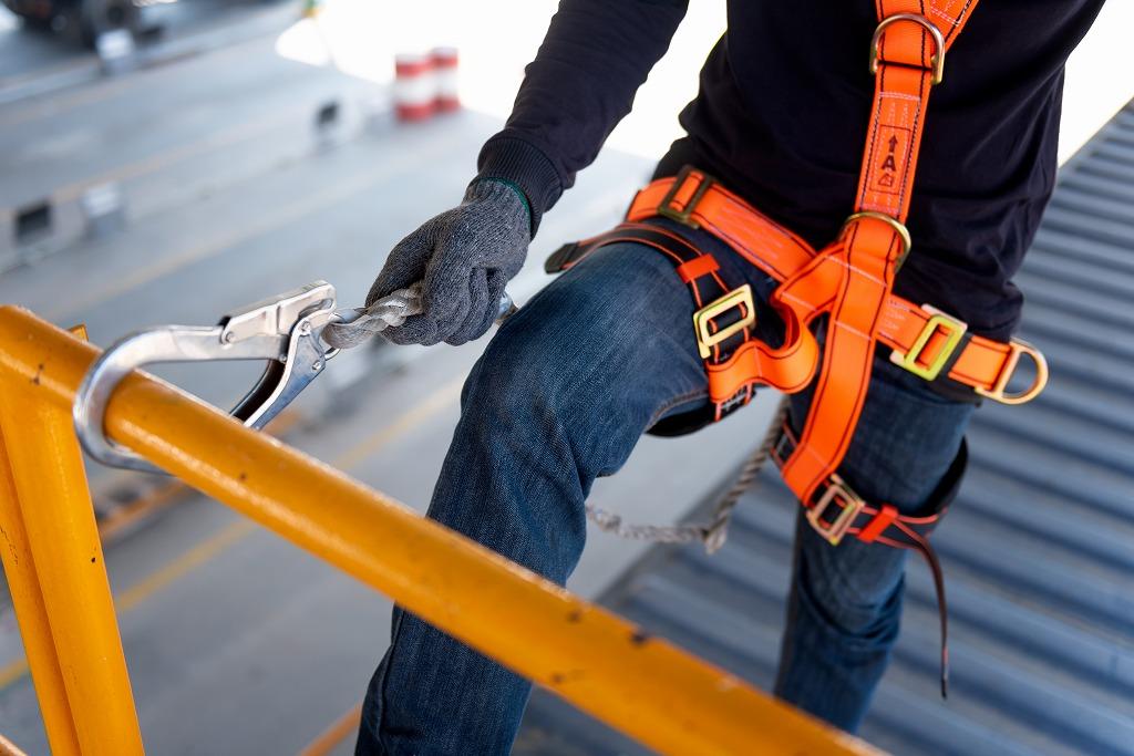 足場工事の現場で事故を防ぐために心掛けるべきポイント